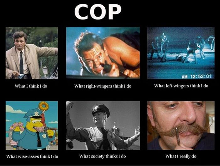"""What I Really Do"" Memes (25 pics)"
