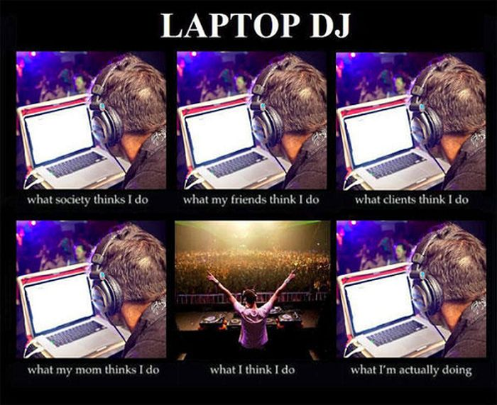 """What I Really Do"" Memes (25 pics)"