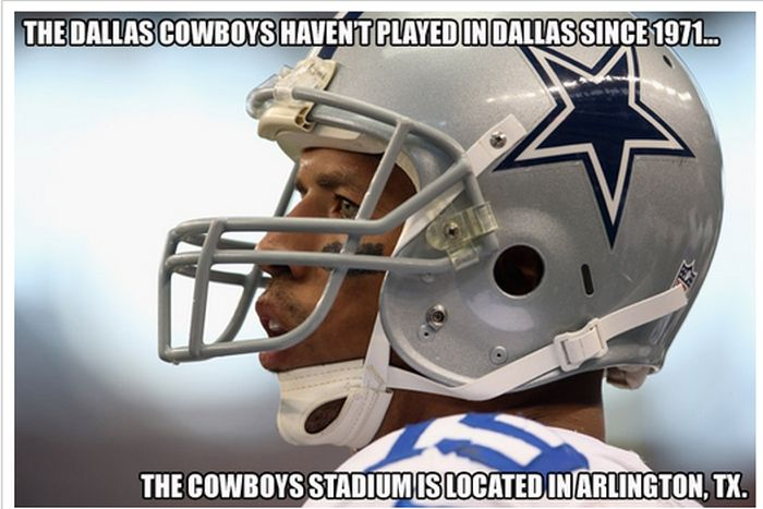 Interesting Football Facts (20 pics)