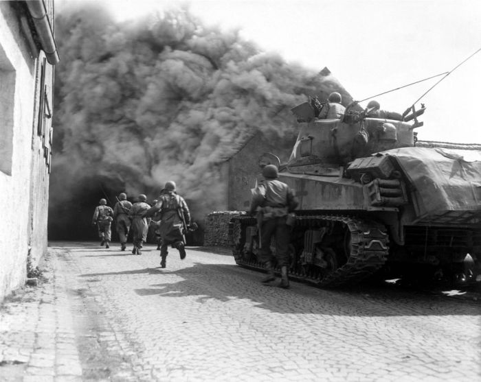 World War II Pictures (65 pics)