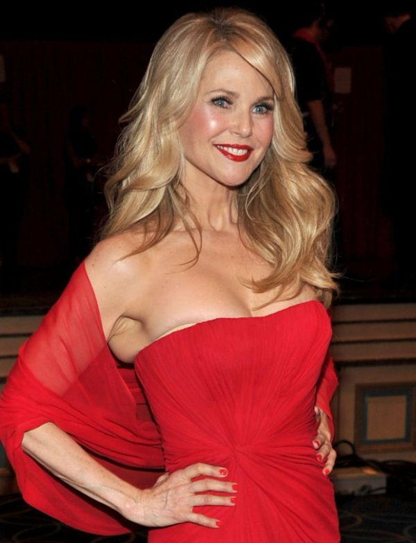Forver Young Christie Lee Brinkley (8 pics)