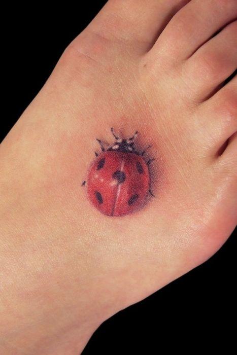 Hyperrealistic Tattoos (31 pics)