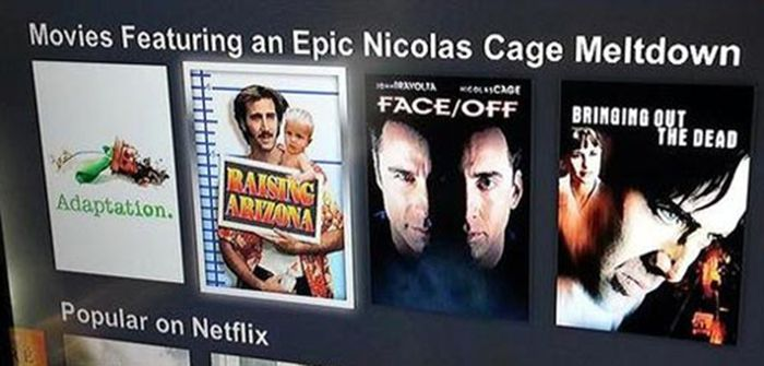 Netflix Fails (19 pics)