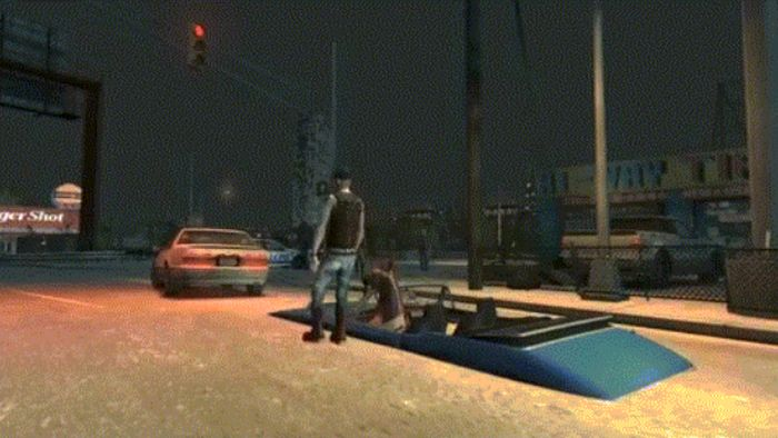 Video Game Fails (30 gifs)