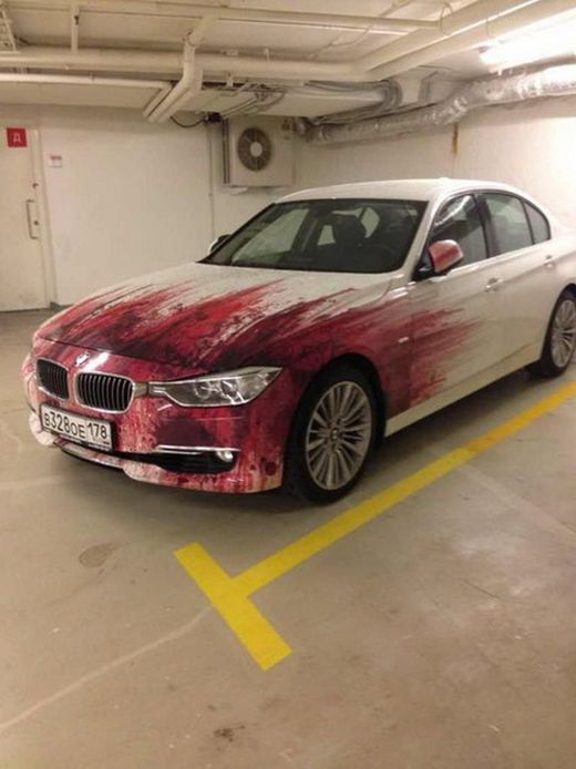 Tasteless Car Airbrush (5 pics)