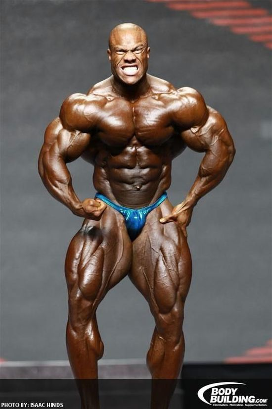 Bodybuilders Then and Now (20 pics)