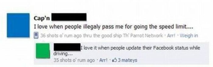 Facepalm Moments. Part 2 (62 pics)