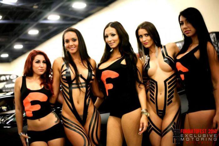 Forgiato Fest 2013 (79 pics)