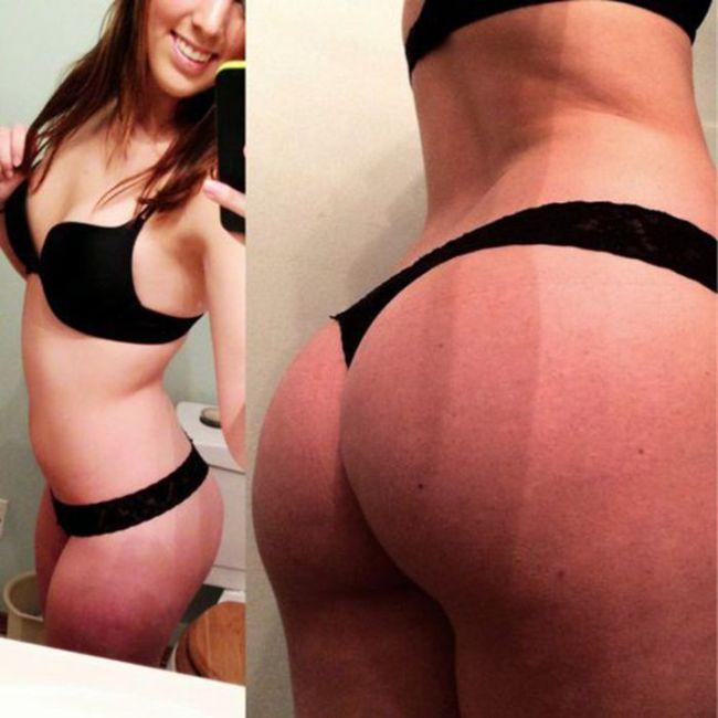 Girls Got Booty (36 pics)