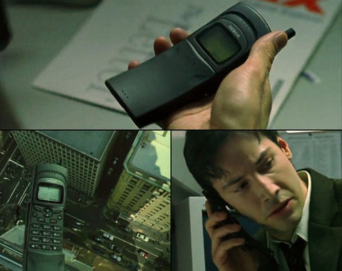 Nokia Evolution (49 pics)