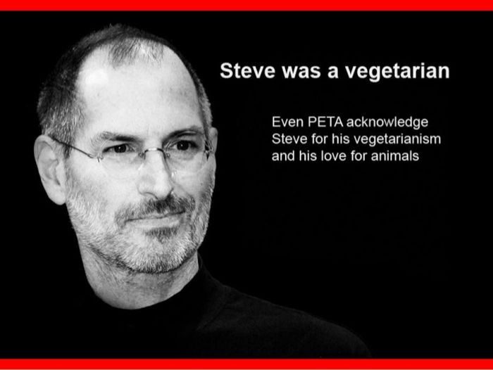 Interesting Facts About Steve Jobs (10 pics)