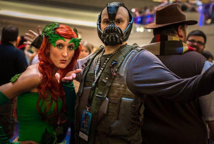 The Dragon Con 2013 Cosplay (50 pics)