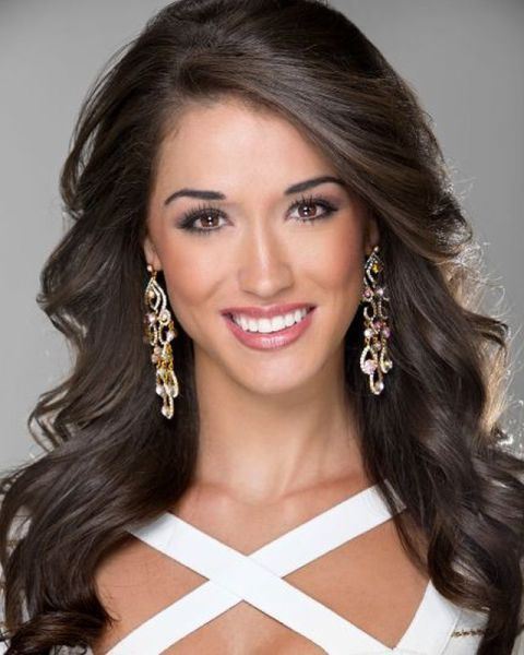 Miss America 2014 Contestants (53 pics)