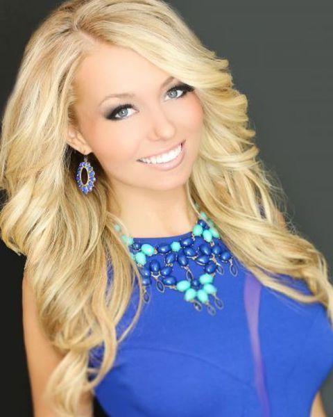Miss America 2014 Contestants (53 pics)