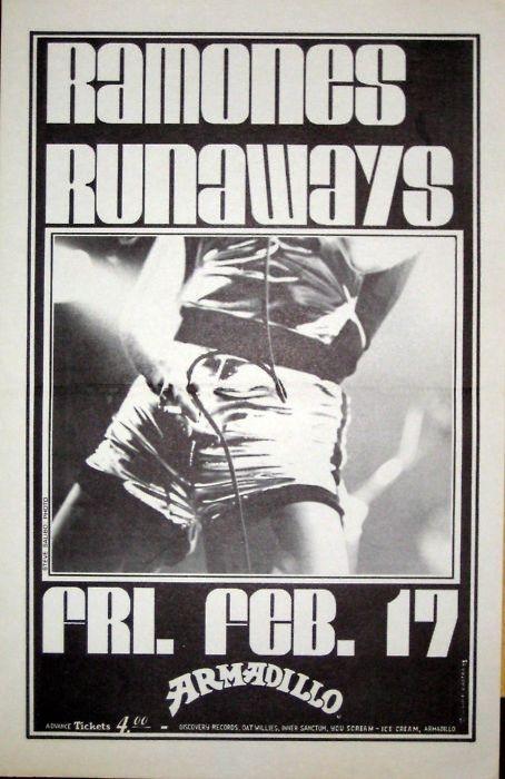 Old Punk Flyers (34 pics)