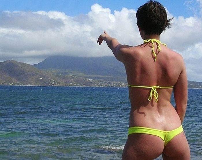 Butts of Brazil (47 pics)