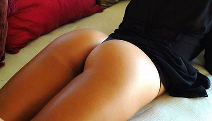 Butts of Brazil (47 pics)