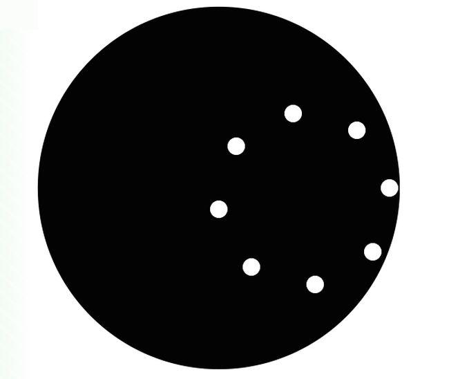 Optical Illusion (2 gifs)
