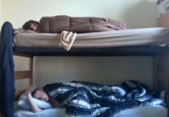 Bad Roommate