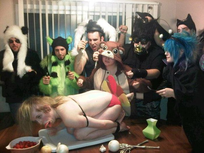 Funny White People (28 pics)