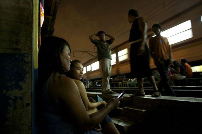 Brothels of Jakarta (16 pics)