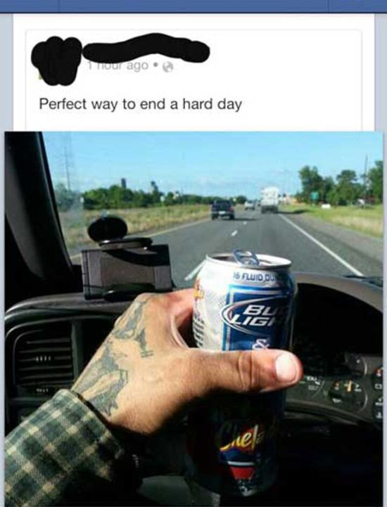 Things That Must Not Be Shared on Facebook (20 pics)