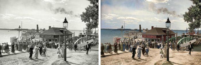 Colorized History (20 pics)