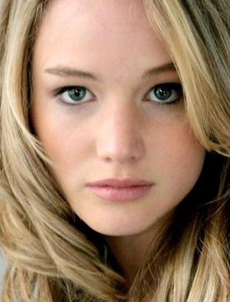 Beautiful Jennifer Lawrence (17 pics)