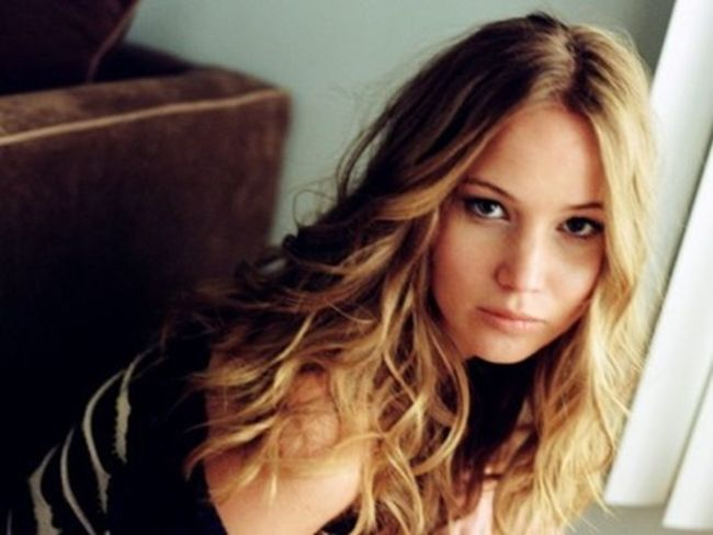 Beautiful Jennifer Lawrence (17 pics)