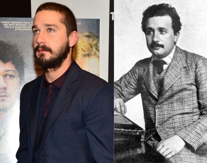Celebrity Doppelgangers (24 pics)