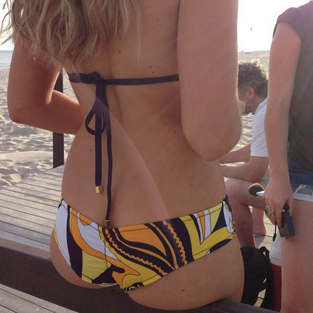 #BoobCam and #Buttcam Instagram Photos (21 pics)