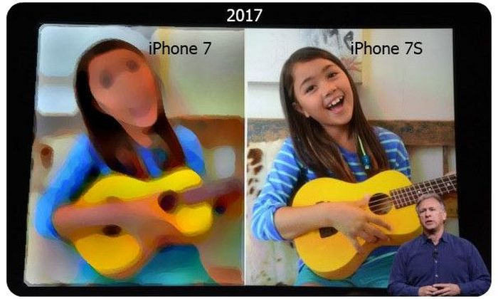 iPhone 5 Camera vs iPhone 5s Camera (8 pics)