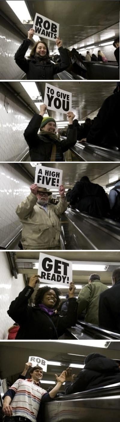 Kind People (35 pics)