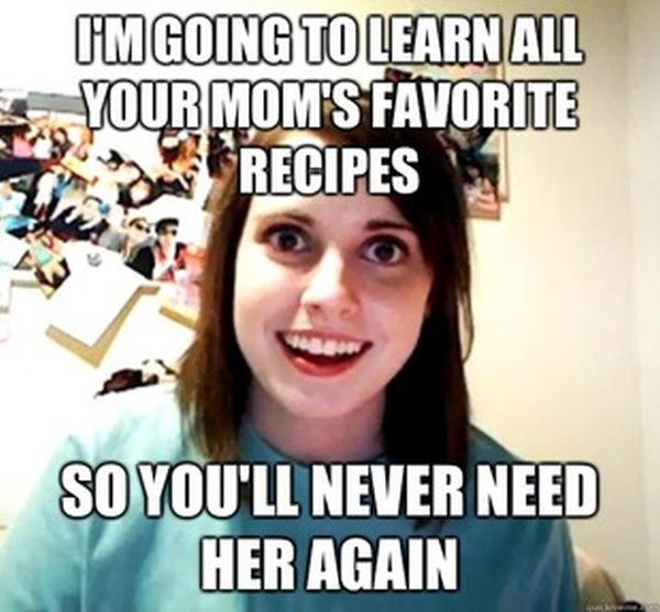 Popular Memes. Part 4 (41 pics)