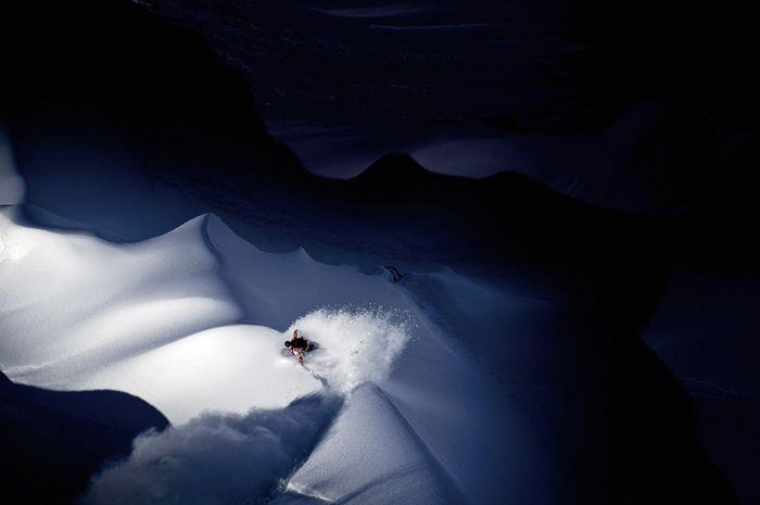 Beautiful Extreme Photos (50 pics)