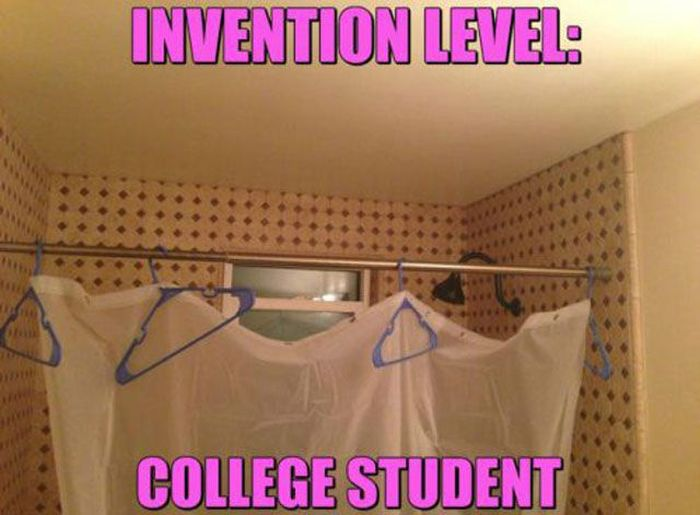 I Miss College. Part 10 (50 pics)