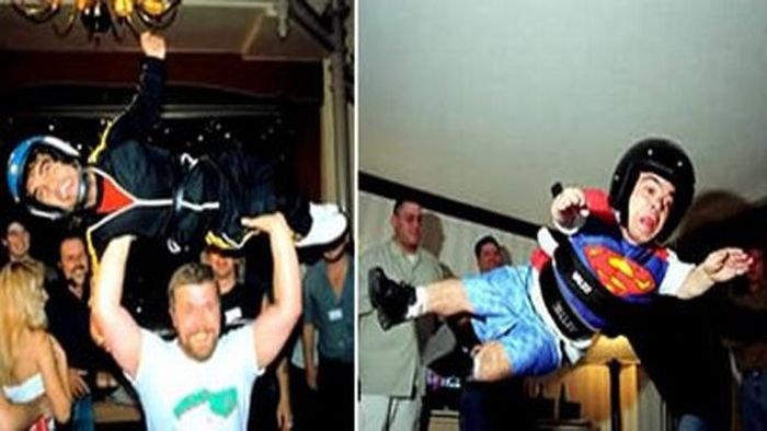 The Weirdest Contests of the World (25 pics)