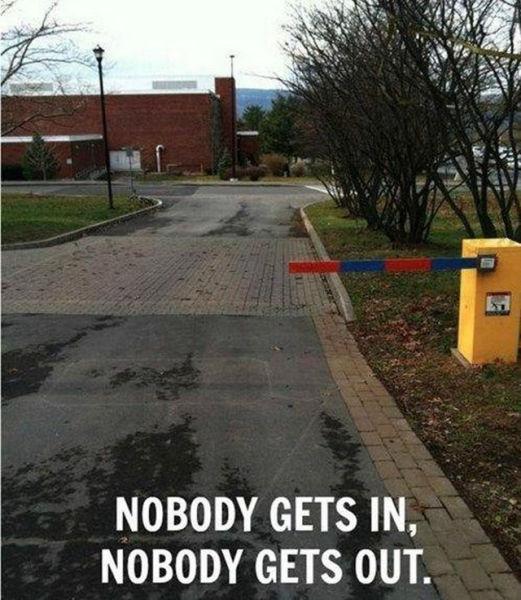 Work Fails & Job LOLs. Part 11 (34 pics)