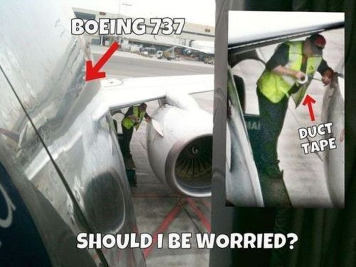 Work Fails & Job LOLs. Part 11 (34 pics)