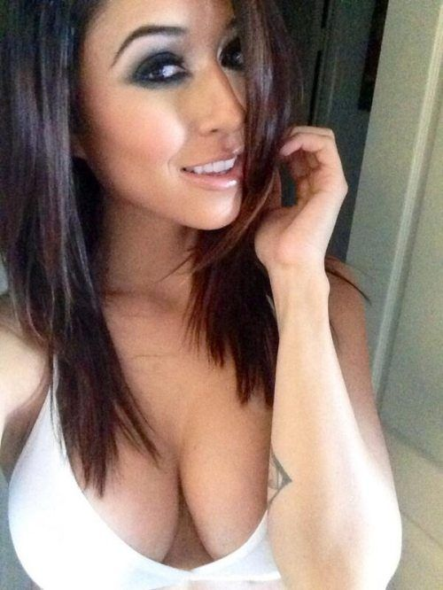 Beautiful Busty Girls. Part 19 (40 pics)