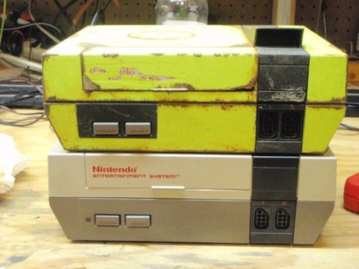 NES Was Great (49 pics)