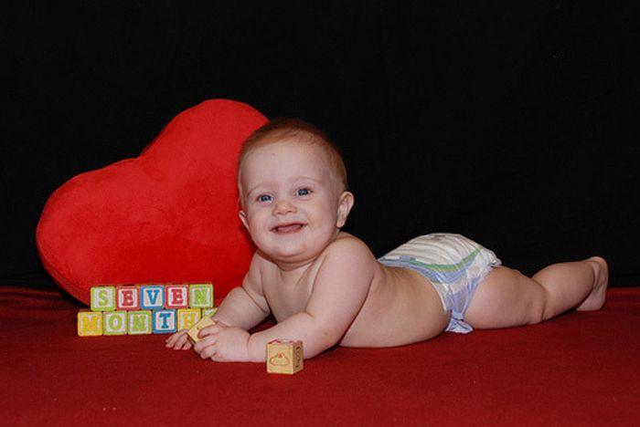 Beautiful Babies (44 pics)