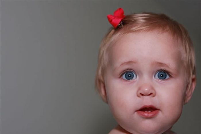 Beautiful Babies (44 pics)