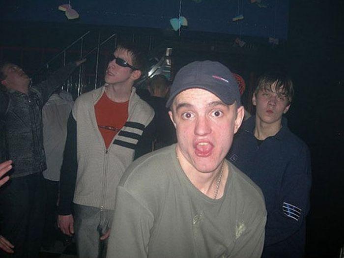 Strange Night Club Visitors (58 pics)