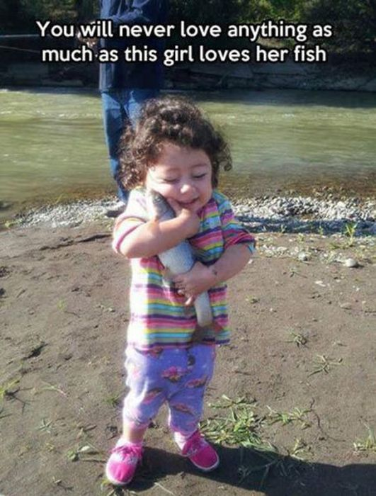 This Is What Happiness Looks Like (37 pics)