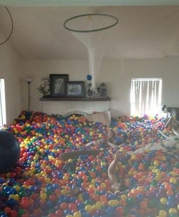 When Parents Are Awesome (28 pics)