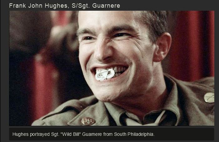 Band of Brothers Then and Now (56 pics)