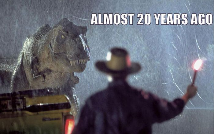 These Pictures Will Make You Feel Old (22 pics)