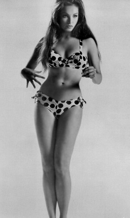 Hot Girls from the Past (26 pics)