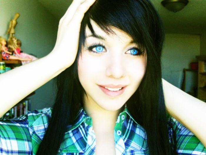Random Cute Girls. Part 16 (68 pics)